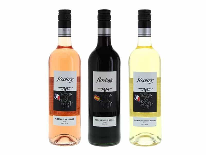 bouteille de vin, photographe de studio professionnel