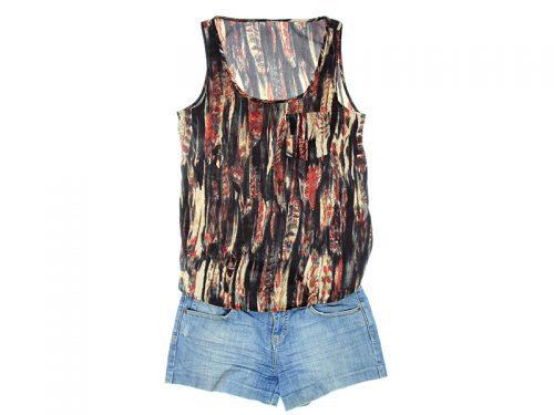 photo de vêtements pour le commerce en ligne