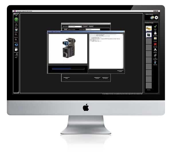 comment ajouter un fond blanc sur une photo avec un logiciel