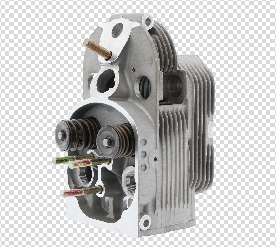 Exemple de photographie de produits techniques avec le détourage AutoMask PNG